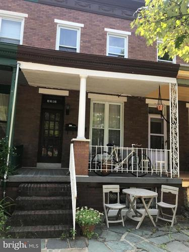 3213 ABELL AVENUE, Baltimore, MD 21218