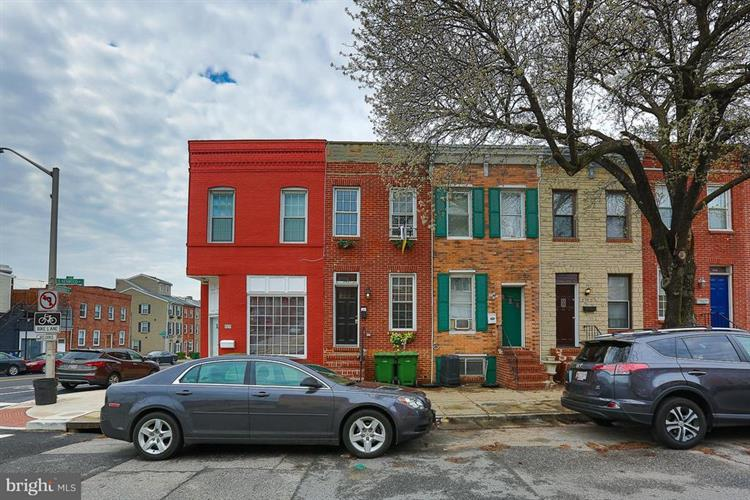 842 KENWOOD AVENUE, Baltimore, MD 21224
