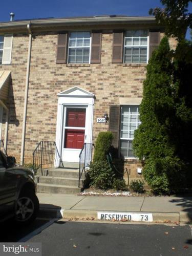 9080 PICKWICK VILLAGE TERRACE, Silver Spring, MD 20901