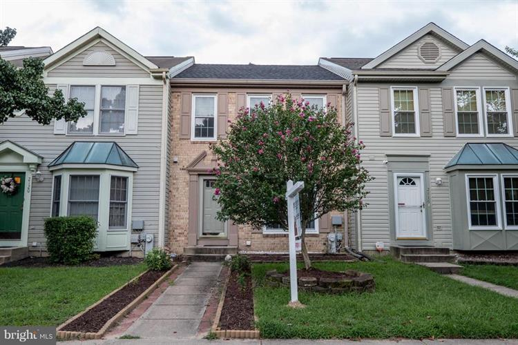 2118 COMMISSARY CIRCLE, Odenton, MD 21113