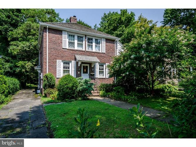 105 W OAK AVENUE, Moorestown, NJ 08057 - Image 1
