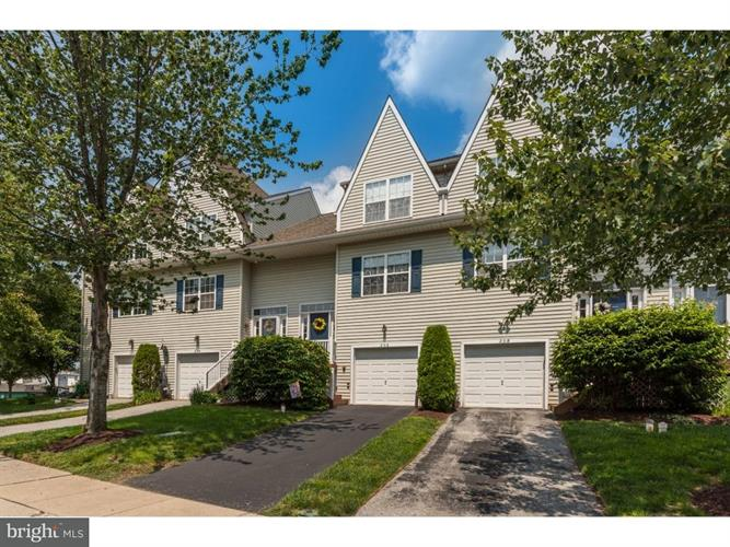 206 JEFFERSON AVENUE, Downingtown, PA 19335