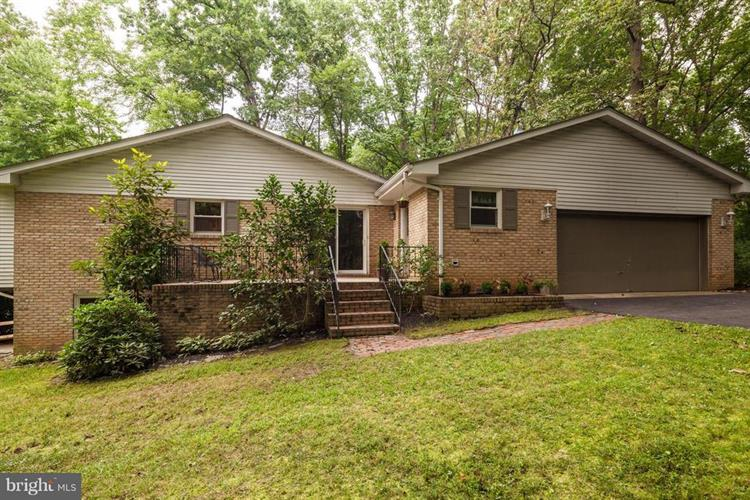 12406 WOODCREST LANE, Glen Arm, MD 21057