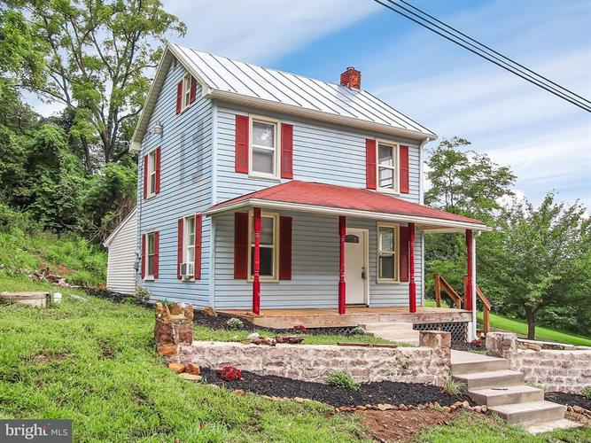 55 REESER HILL ROAD, York Haven, PA 17370