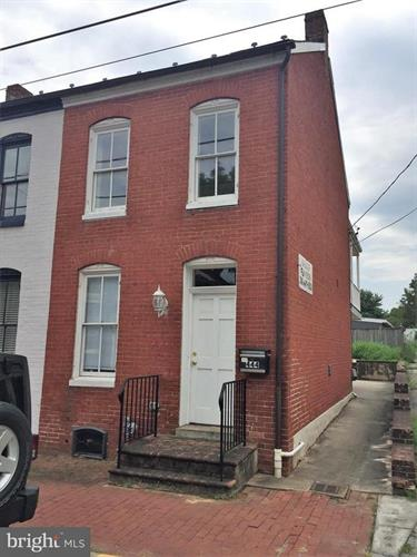 444 SOUTH STREET W, Frederick, MD 21701