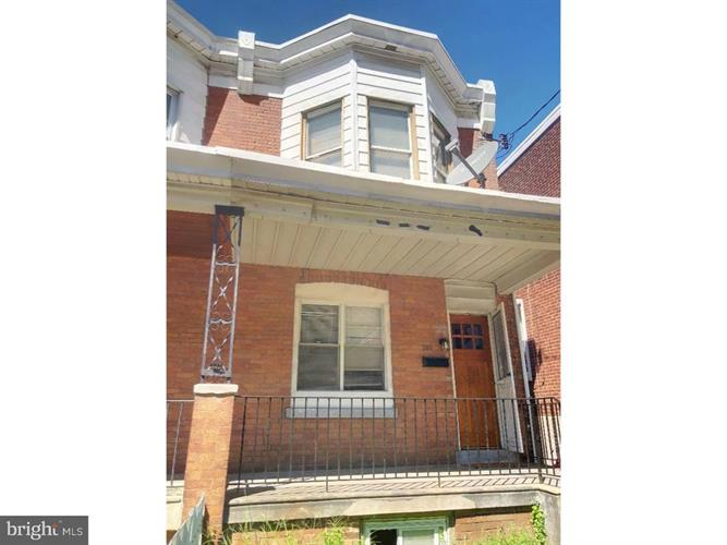 306 LEVERINGTON AVENUE, Philadelphia, PA 19128