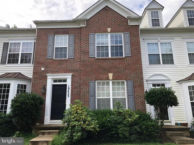 19453 RAYFIELD DRIVE, Germantown, MD 20874