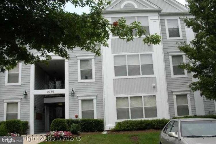 2701 LEAF DROP COURT, Silver Spring, MD 20906