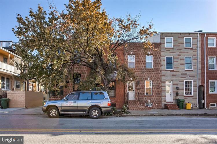 1007 LINWOOD AVENUE S, Baltimore, MD 21224