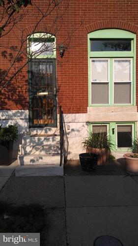 26 LUZERNE AVENUE, Baltimore, MD 21224 - Image 1