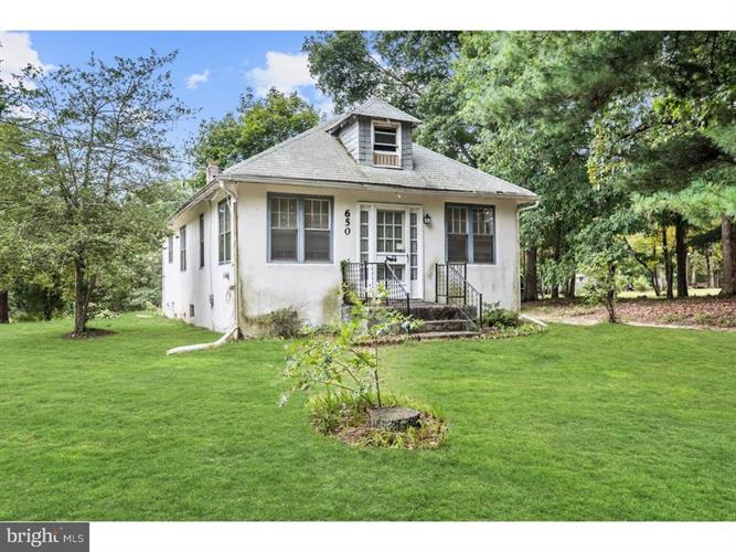 650 9TH STREET, Hammonton, NJ 08037 - Image 1
