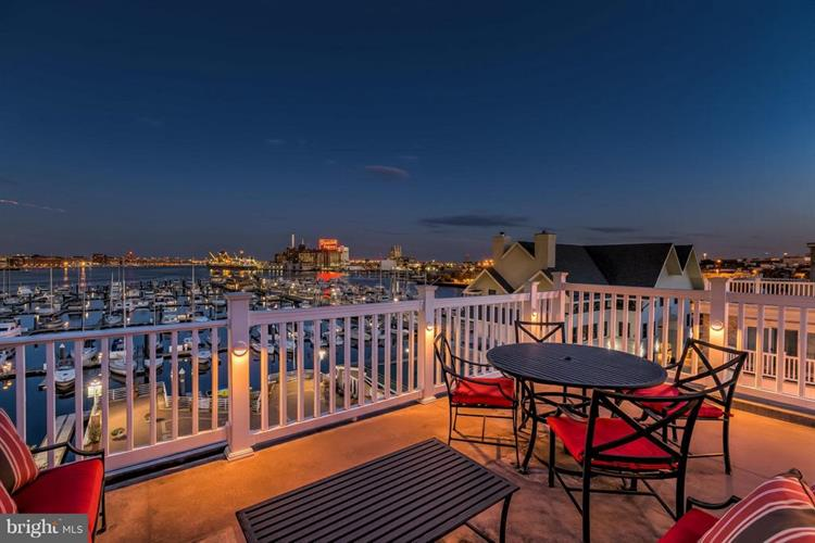 1200 HARBOR ISLAND WALK, Baltimore, MD 21230 - Image 1