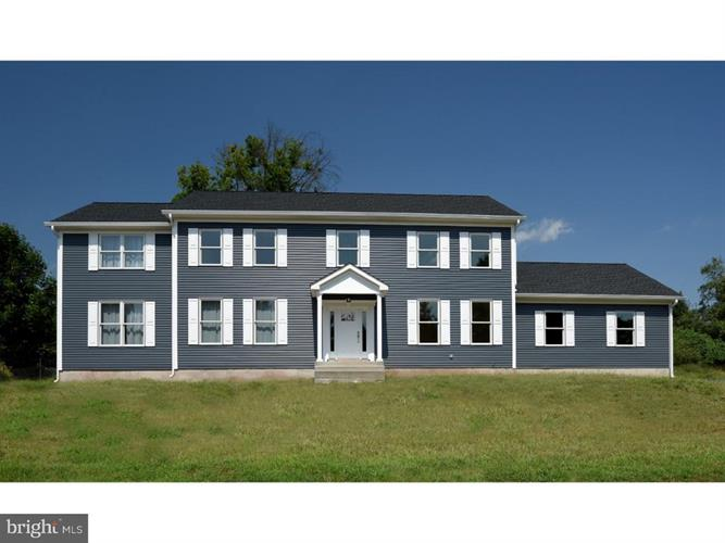 17 2ND STREET, Hopewell, NJ 08525 - Image 1