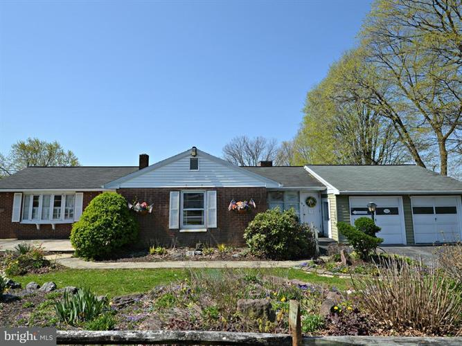 98 HERSHEY AVENUE, Lancaster, PA 17603