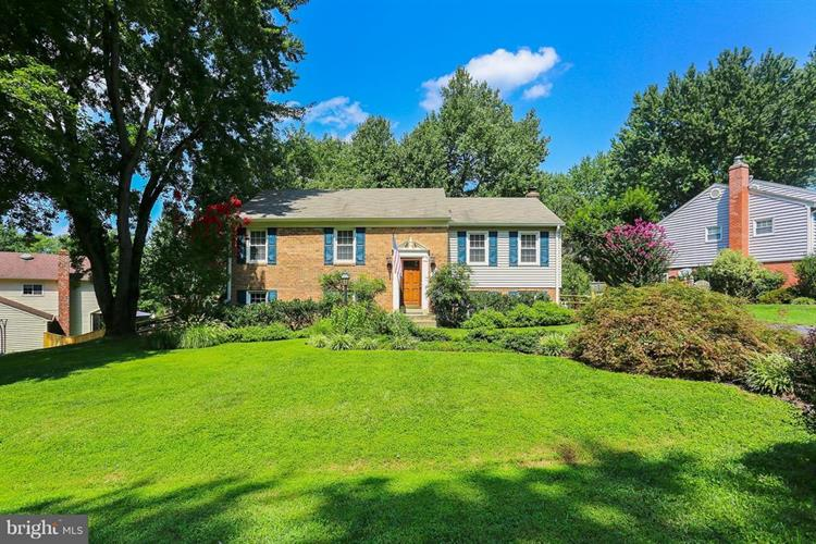 19404 RENA COURT, Brookeville, MD 20833