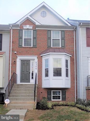 6206 CEDAR POST DRIVE, District Heights, MD 20747 - Image 1