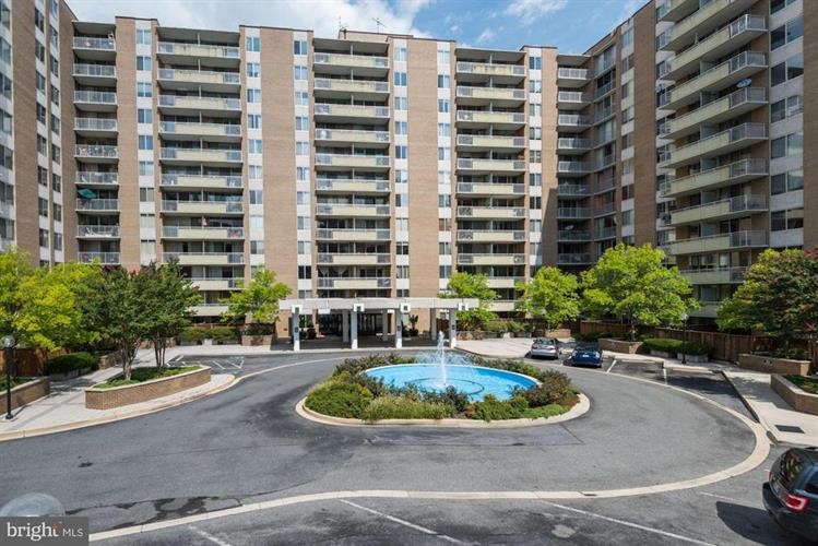 3001 VEAZEY TERRACE NW, Washington, DC 20008 - Image 1