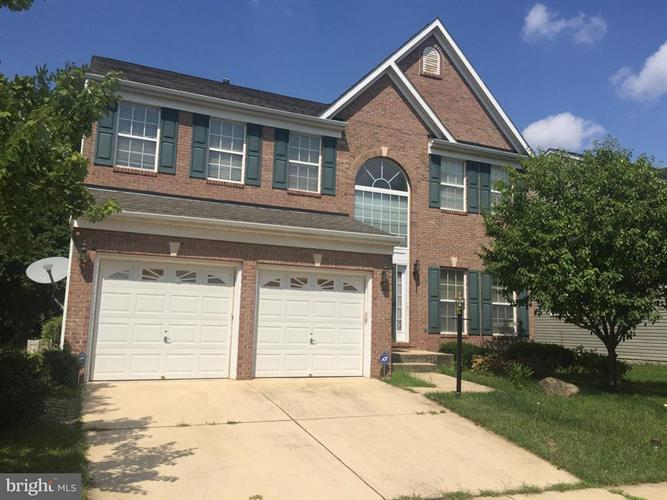 1266 COLONIAL PARK DRIVE, Severn, MD 21144