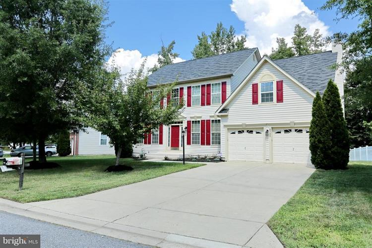 5735 CABINWOOD COURT, Indian Head, MD 20640