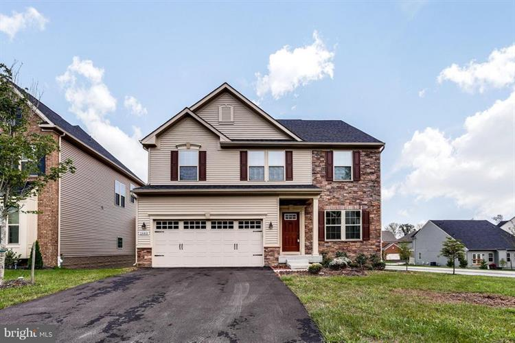 2460 VALLEY VIEW WAY, Ellicott City, MD 21043