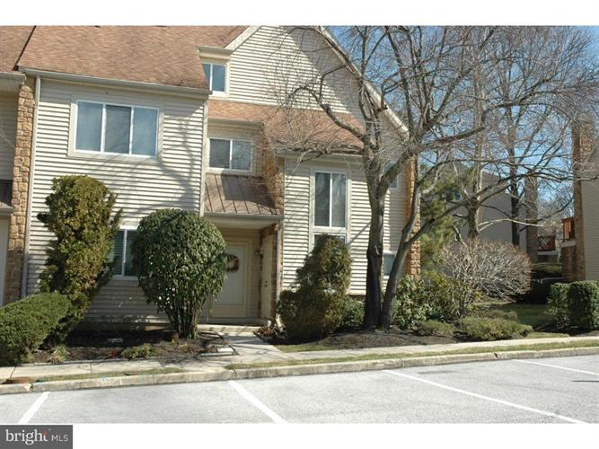 238 CARRIAGE COURT, Chesterbrook, PA 19087 - Image 1