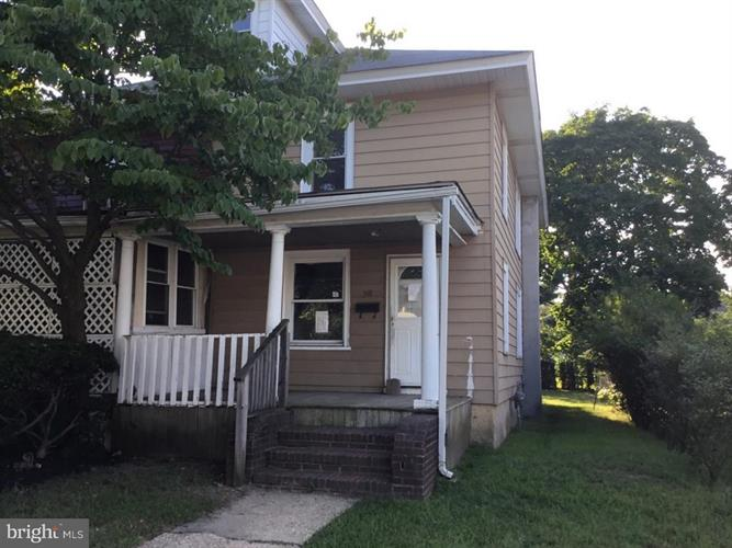 348 BILLINGS AVENUE, Paulsboro, NJ 08066 - Image 1