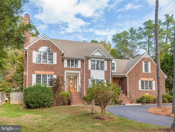 3484 ROCKHILL ROAD, Mechanicsville, VA 23111