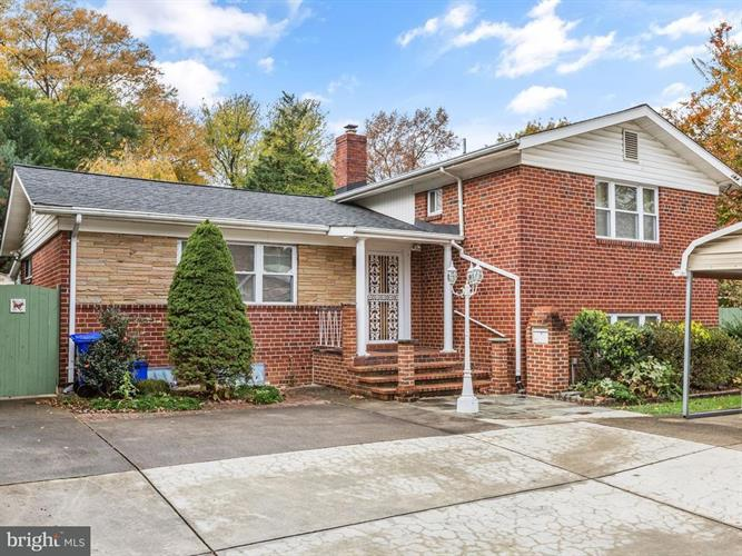 8804 CONNECTICUT AVENUE S, Chevy Chase, MD 20815