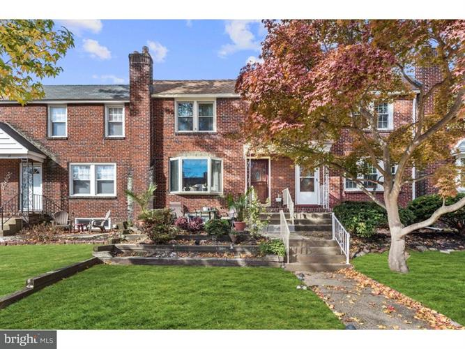 15 W SUMMERFIELD AVENUE, Collingswood, NJ 08108