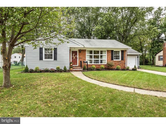 31 KENWOOD DRIVE, Cherry Hill, NJ 08034
