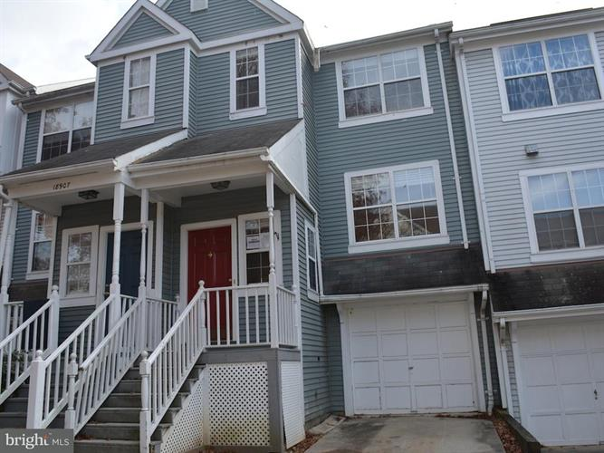 18905 SNOW FIELDS CIRCLE, Germantown, MD 20874