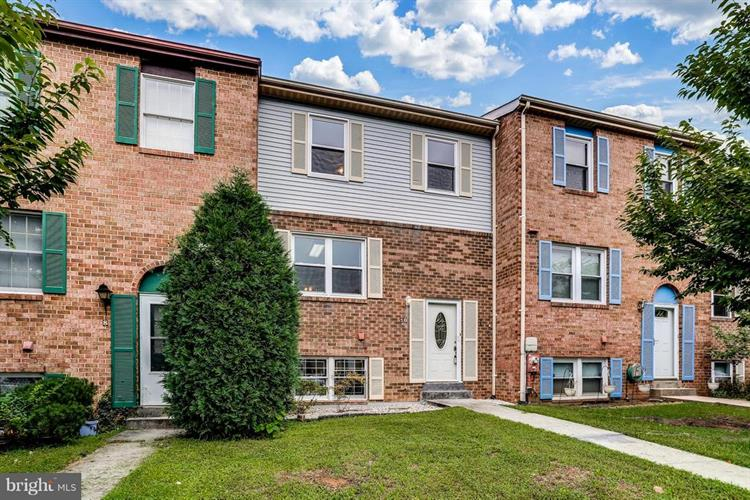 10 TATLER PLACE, Owings Mills, MD 21117
