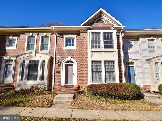 3908 VALLEY RIDGE DRIVE, Fairfax, VA 22033