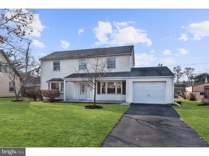 34 BALLAD LANE, Willingboro, NJ 08046
