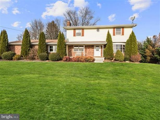 17226 HARDY ROAD, Mount Airy, MD 21771