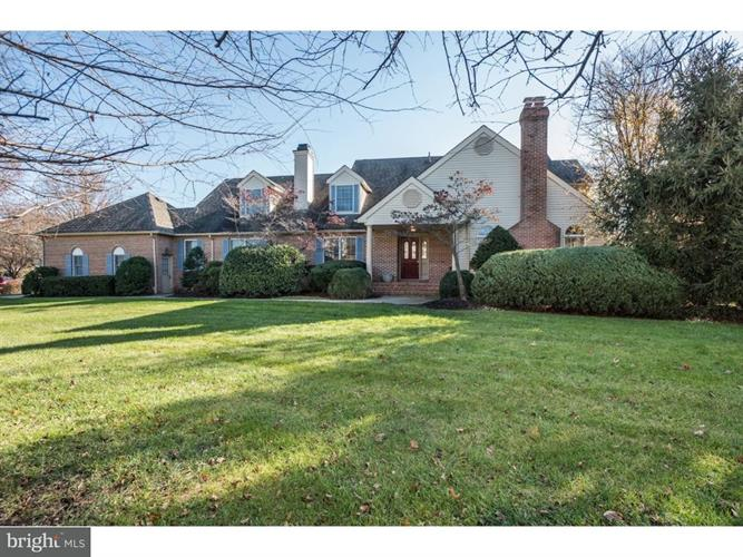 420 WINDROW CLUSTERS DRIVE, Moorestown, NJ 08057