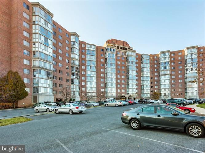 3200 LEISURE WORLD BOULEVARD, Silver Spring, MD 20906