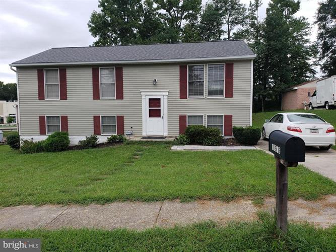 11516 OLD BALTIMORE PIKE, Beltsville, MD 20705