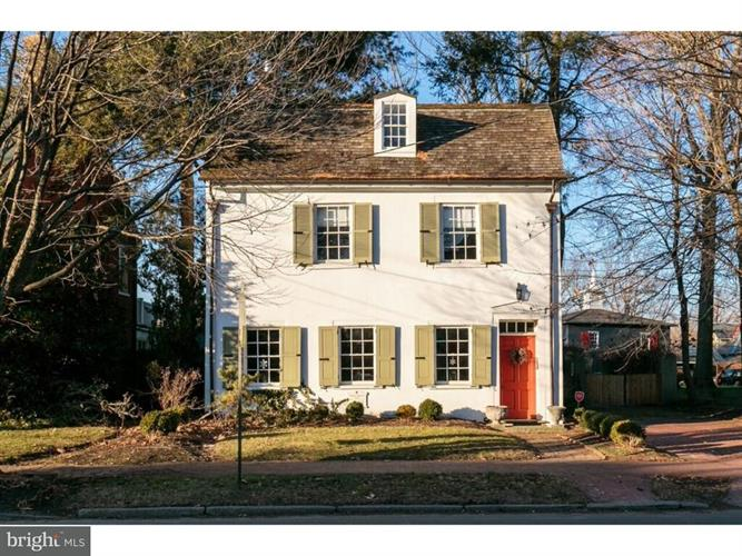 141 E MAIN STREET, Moorestown, NJ 08057
