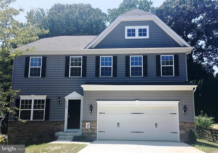 822 UNITED COURT, Aberdeen, MD 21001 - Image 1