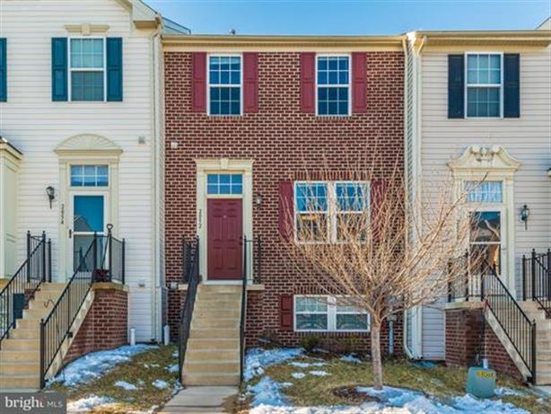2052 SPRING RUN CIRCLE, Frederick, MD 21702