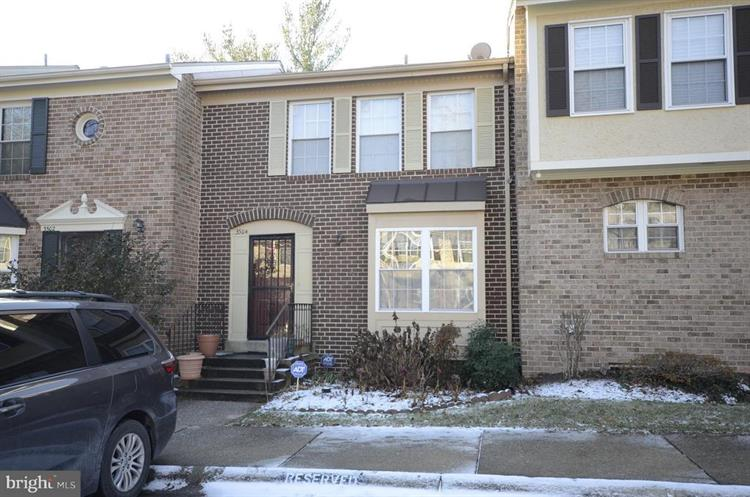 3504 BANQUO DRIVE, Silver Spring, MD 20906 - Image 1