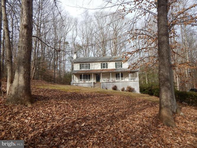 408 LAND OR DRIVE, Ruther Glen, VA 22546 - Image 1