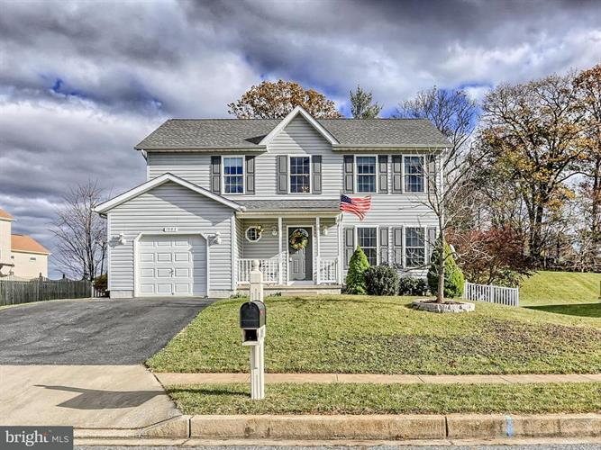 1003 GULLO ROAD, New Windsor, MD 21776