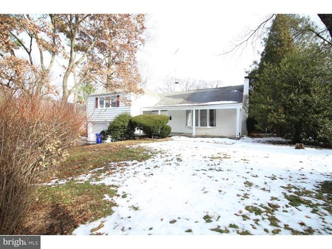 1644 E WILLOW GROVE AVENUE, Cheltenham, PA 19038 - Image 1