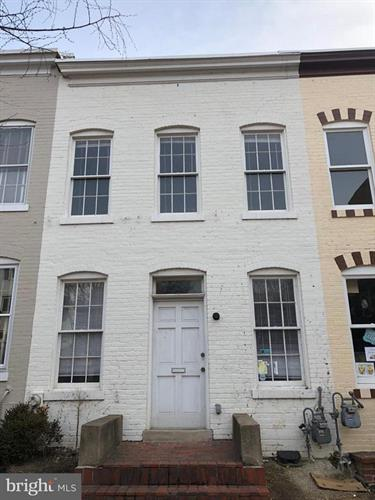 1029 31ST STREET NW, Washington, DC 20007 - Image 1