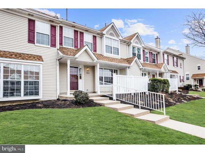 3902 ABERDEEN LANE, Blackwood, NJ 08012