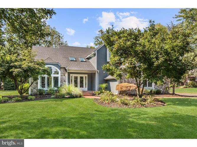 703 TAIT LANE, Cinnaminson Township, NJ 08077