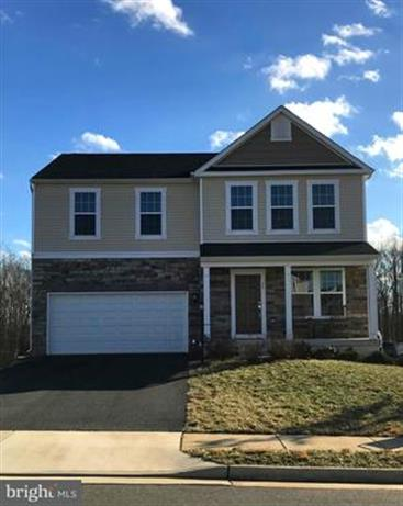 95 ROYAL CRESCENT WAY, Fredericksburg, VA 22406