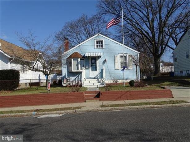 316 CENTRAL AVENUE, Runnemede, NJ 08078